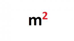Négyzetméter és terület kiszámítása LOGO m2